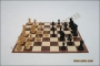 Low Cost Chess Pieces