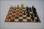 Professional Wooden Chess