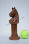 Quality Wooden Trophy - Hourse Trophy