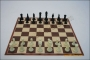 Plastic Chess Sets