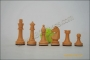 Professional Chess Pieces : Sumatra