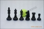 Professional Chess Pieces : Borneo