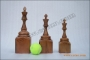 Quality Wooden Trophy - King Trophy