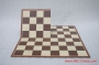 Vinyl Folding Chess Board