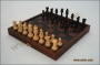 Wooden Chess Suitcase 4&quot;